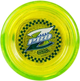 Duncan Pro Z with Mod Spacers Yo- Yo (Green)