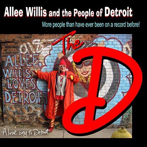 アリー・ウィリス & The People of Detroit