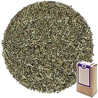 "Núm. 1100: Té de hierbas orgánico ""Menta nana"" - hojas sueltas ecológico - 100 g - GAIWAN® GERMANY - menta nana de la agricultura ecológica en Egipto"