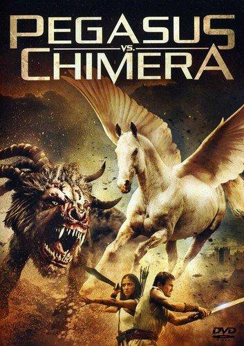 Pegasus Vs Chimera [Importado]