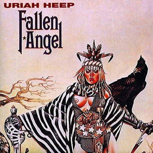 Fallen Angel [Vinilo]