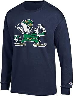 Elite Fan Shop NCAA Long Sleeve Shirt Team Color Icon