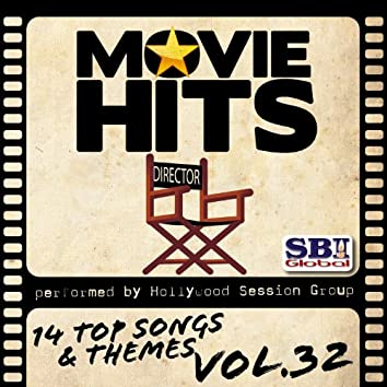 Movie Hits, Vol. 32