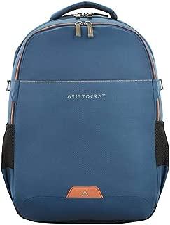 Aristocrat Blue Laptop Bag