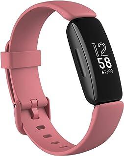 Fitbit Inspire 2 - Pulsera de salud y actividad física con