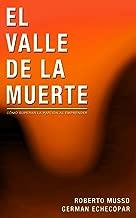 el valle de la muerte libro
