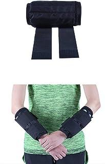 pierna y mu/ñeca de Grofitness para ejercicios de peso con cable de fijaci/ón a m/áquinas de entrenamiento Correas de tobillo 1/par