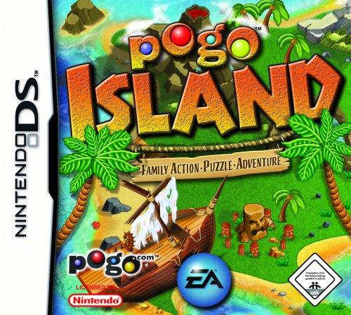 Electronic Arts POGO ISLAND