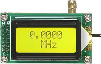 Rouge Mentin 3 en 1 22mm AC Voltm/ètre Amp/èrem/ètre Hz Courant Fr/équencem/ètre Indicateur Tension Num/érique Amp Hz Led Lampe Carr/ée Signal Lumi/ère avec CT