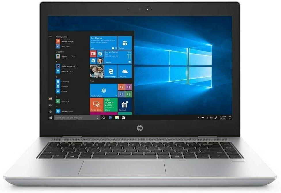 HP ProBook 640 G5 Laptop, 14.0