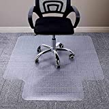 Top 10 Chair Mats for Low Piles