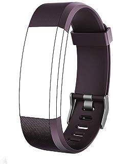 endubro Pulsera Repuesto para Fitness Tracker ID115 HR Plus & Muchos Otros Modelos