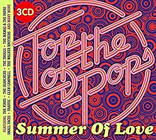 Top Of The Pops: Summer Of Love / Various