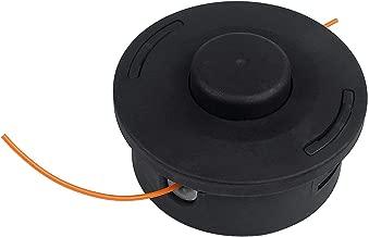 Trimmer Head for Stihl AutoCut Go 25-2 Brushcutter FS90 FS100 FS110 FS130 FS250 FS56 FS80 FS85 FS45 FS48 FS60 Bump Feed String Trimmer 4002 710 2191 4002 710 2168
