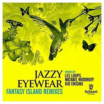 Fantasy Island Remixes