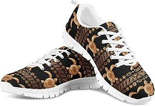 Amzbeauty, scarpe da ginnastica da uomo, leggere, comode, casual, sportive