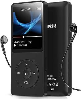 Suchergebnis Auf Für Mp3 Player Wma Mp3 Player Tragbare Geräte Elektronik Foto