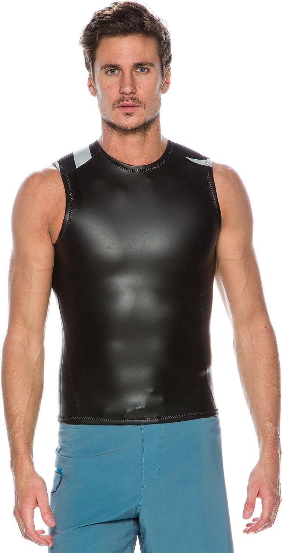 Volcom Men's Lefty Smooth Vest