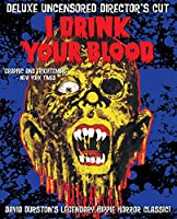 I Drink Your Blood/ [Blu-ray] [Import]