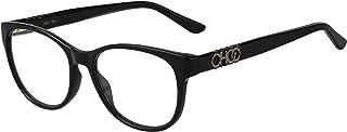 اطار نظارة نسائي من جيمي شو JC241 - لون اسود 52/17/140
