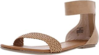 American Rag Womens Keley 2 Open Toe Casual Ankle Strap Sandals US