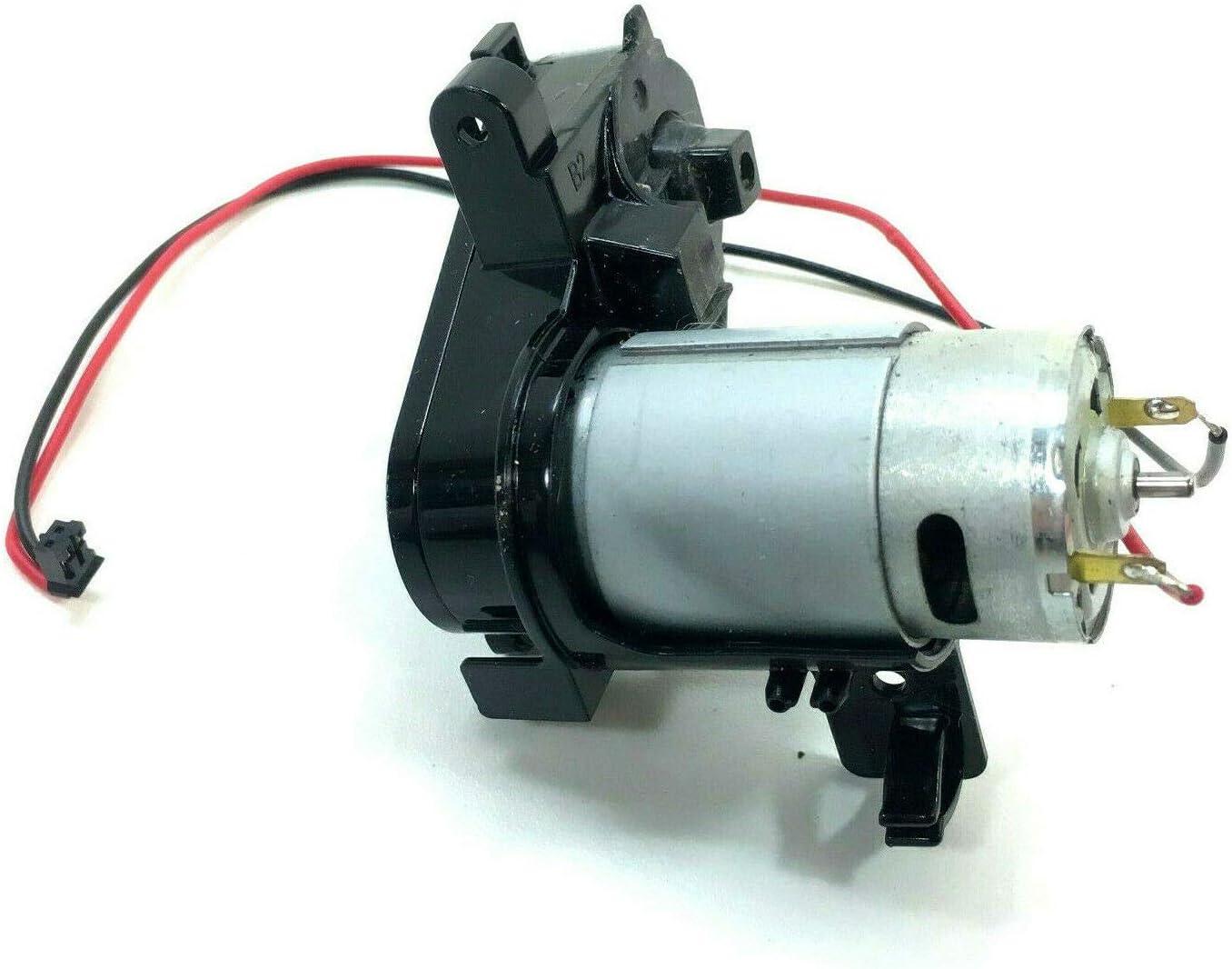 Shark Ion Robot Vacuum Brush Motor Replacement - RV750N, RV700N,