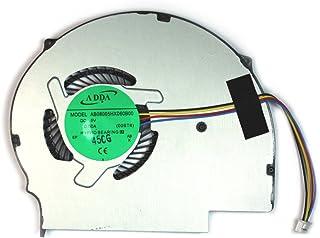 Power4Laptops Replacement Laptop Fan Compatible with Lenovo Flex 14