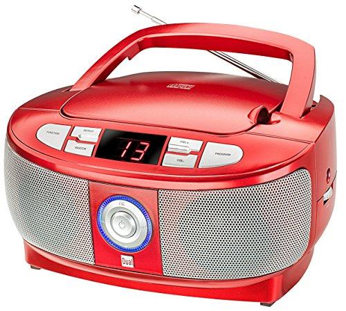cd spelare med radio elgiganten