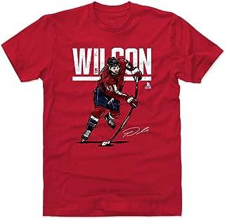 Tom Wilson Shirt - Washington Hockey Men's Apparel - Tom Wilson Hyper