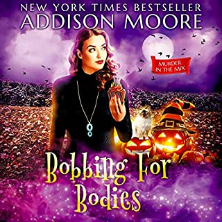 Bobbing for Bodies  audiobook cover art