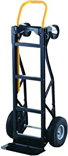 hand trucks and casters