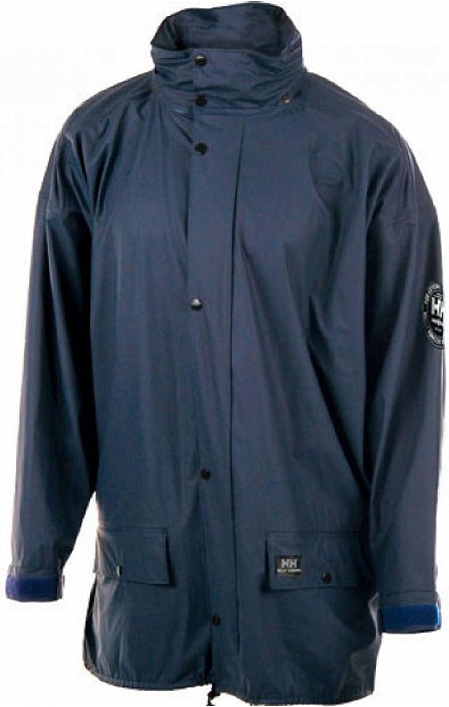 Helly Hansen 70192 590 2XL Margaree Jacket, 2XL, Navy