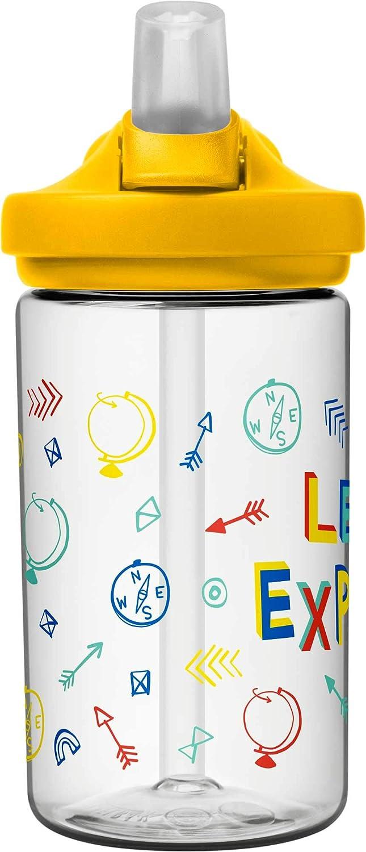 14oz CamelBak Eddy Kids BPA-Free Water Bottle with Straw