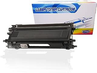 Inktoneram Compatible Toner Cartridge Replacement for Brother TN-115 TN115BK TN115 HL-4040CDN HL-4040CN HL-4050CDN HL-4070CDN HL-4070CDW DCP-9040CN DCP-9045CDN MFC-9440CN MFC9450CDN MFC9840CDW (Black)