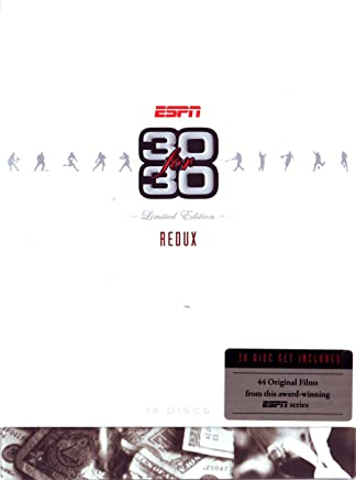 ESPN: 30 For 30 - Redux (Limited Edition)