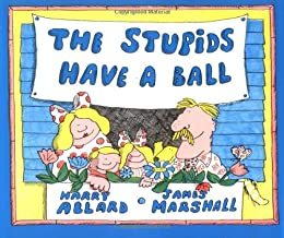 Best the stupids have a ball Reviews