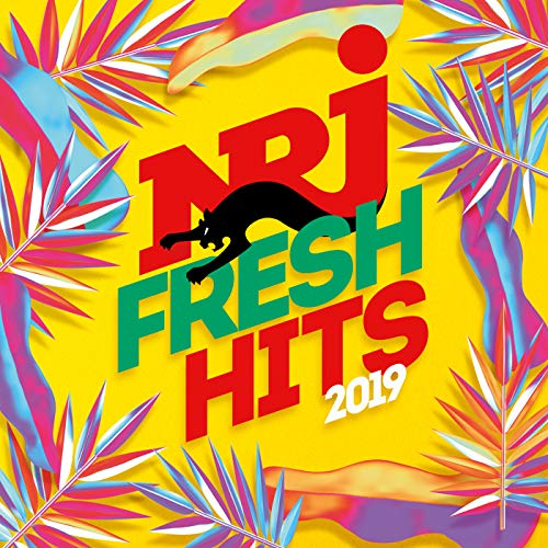 Various Artists - Nrj Fresh Hits 2019 Vol.2