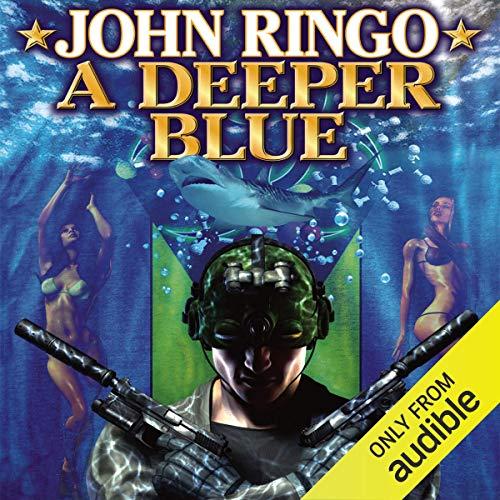 A Deeper Blue: Paladin of Shadows, Book 5