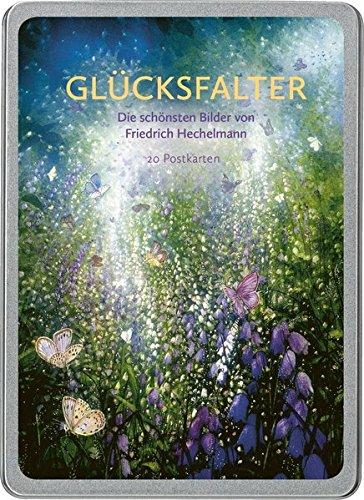 Glücksfalter: Die schönsten Bilder von Friedrich Hechelmann