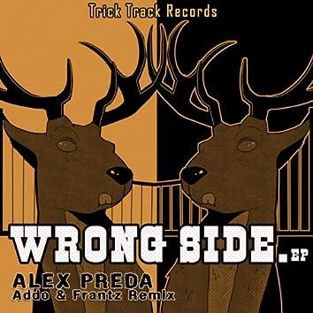 Wrong Side EP
