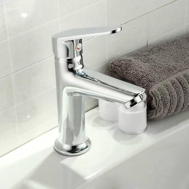 Hlluya Professional Sink Mixer Tap Kitchen Faucet Basin sink bathroom counter basin SINGLE LEVER SINGLE HOLE cold water single hole Faucet