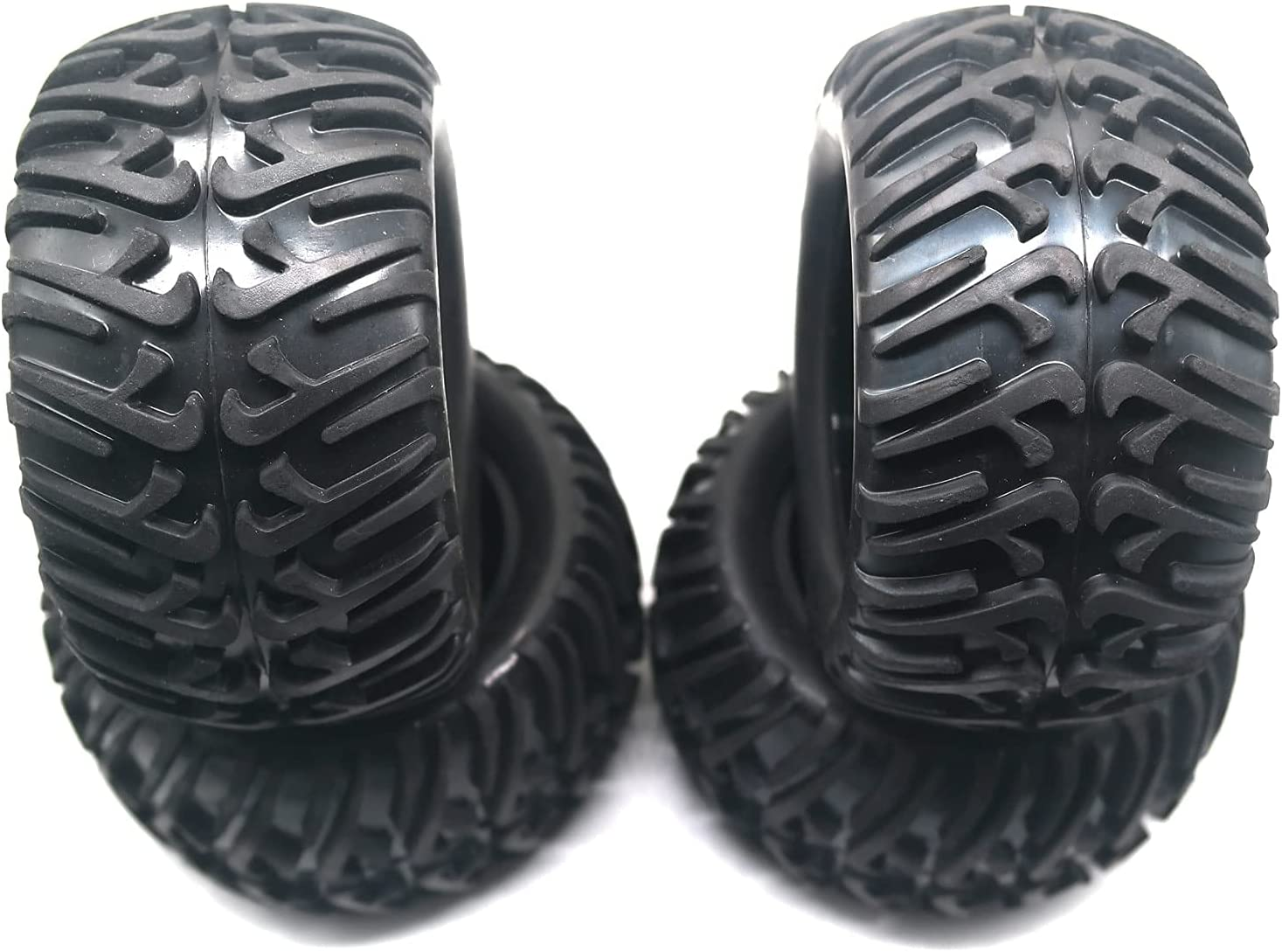 for 125MM Bigfoot tire 1:10 HSP 94111 94188 Fl Now on sale H9801 Ranking TOP8 Hongnuo
