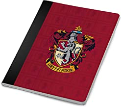 Harry Potter: Gryffindor Notebook and Page Clip Set