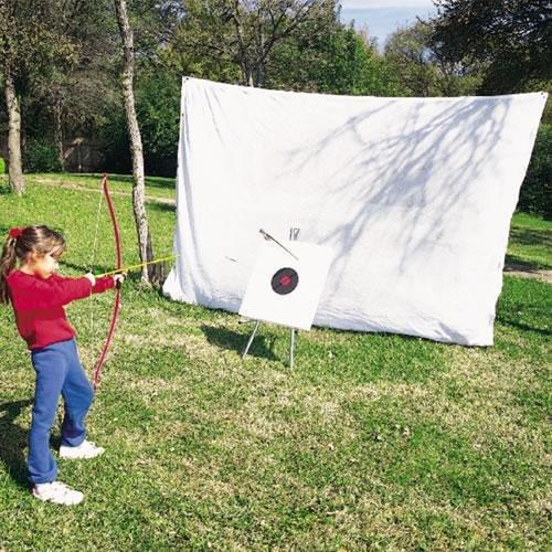 BSN Sports Archery Net 10'H X 16'W