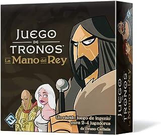 comprar comparacion Fantasy Flight Games FFVA100 - Juego de Tronos, La Mano del Rey