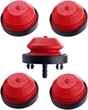 HIPA (Pack of 5) Primer Bulb Air Purge for MTD 751-10639 951-10639 570682 Snow Thrower Blower