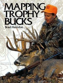 نقشه برداری Trophy Bucks