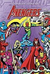 Avengers - L'intégrale 1980 (T17) de David Michelinie