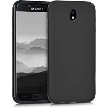 kwmobile Funda Compatible con Samsung Galaxy J7 (2017) DUOS ...