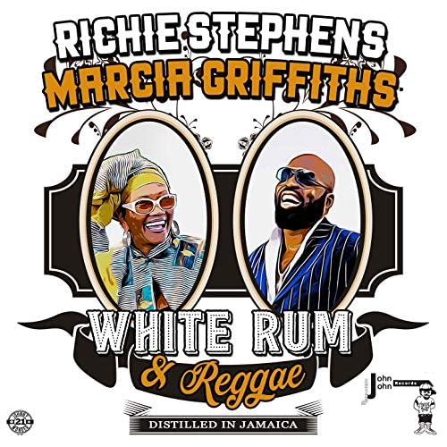 Richie Stephens, Marcia Griffiths